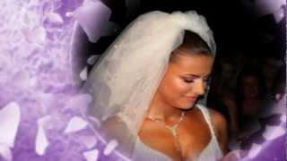 Скачать Свадебные футажи-рамки.wmv
