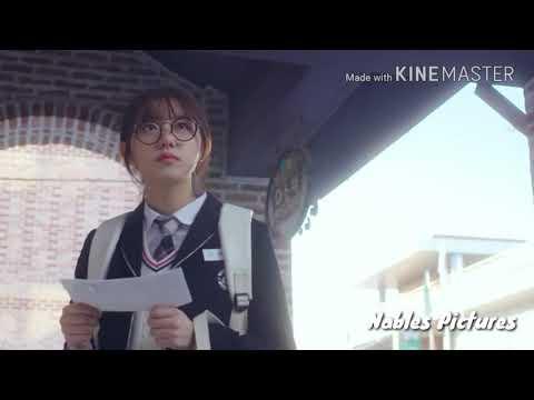 Parody Dear Nathan Wanna One - Park Jihoon X Kim Sohye (IOI)
