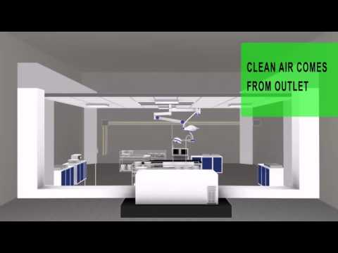 Airmagik Clean Room Solutions by Techpanacea Private Limited