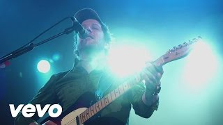 Matt Cardle - Letters (Live at Koko)