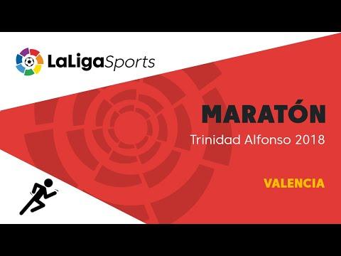 📺 Maratón de Valencia