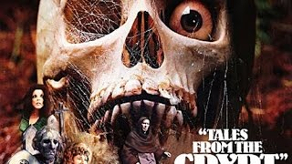 TALES FROM THE CRYPT (1972) RELATOS DE LA CRIPTA ( PELICULA ONLINE )