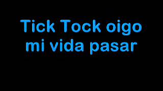 Skillet- One Day Too Late ~Letra en español