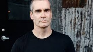 Karen Finley and Henry Rollins as avatars of artistic selfishness