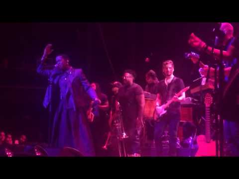 Lauryn Hill - Ex Factor [LIVE IN TORONTO 09/17/16]