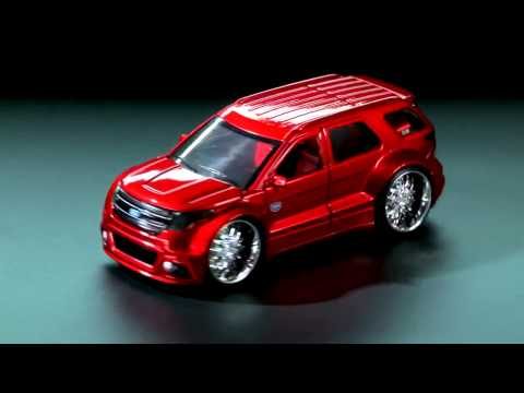 Metal Collection 1 31 Scale   DUB Diecast