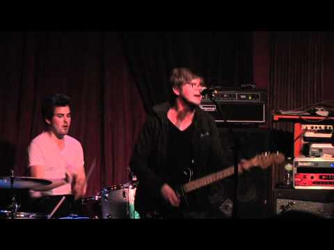 """Silverlights.  """"The Promise"""" by When in Rome Cover.  House of Blues 1/4/12"""