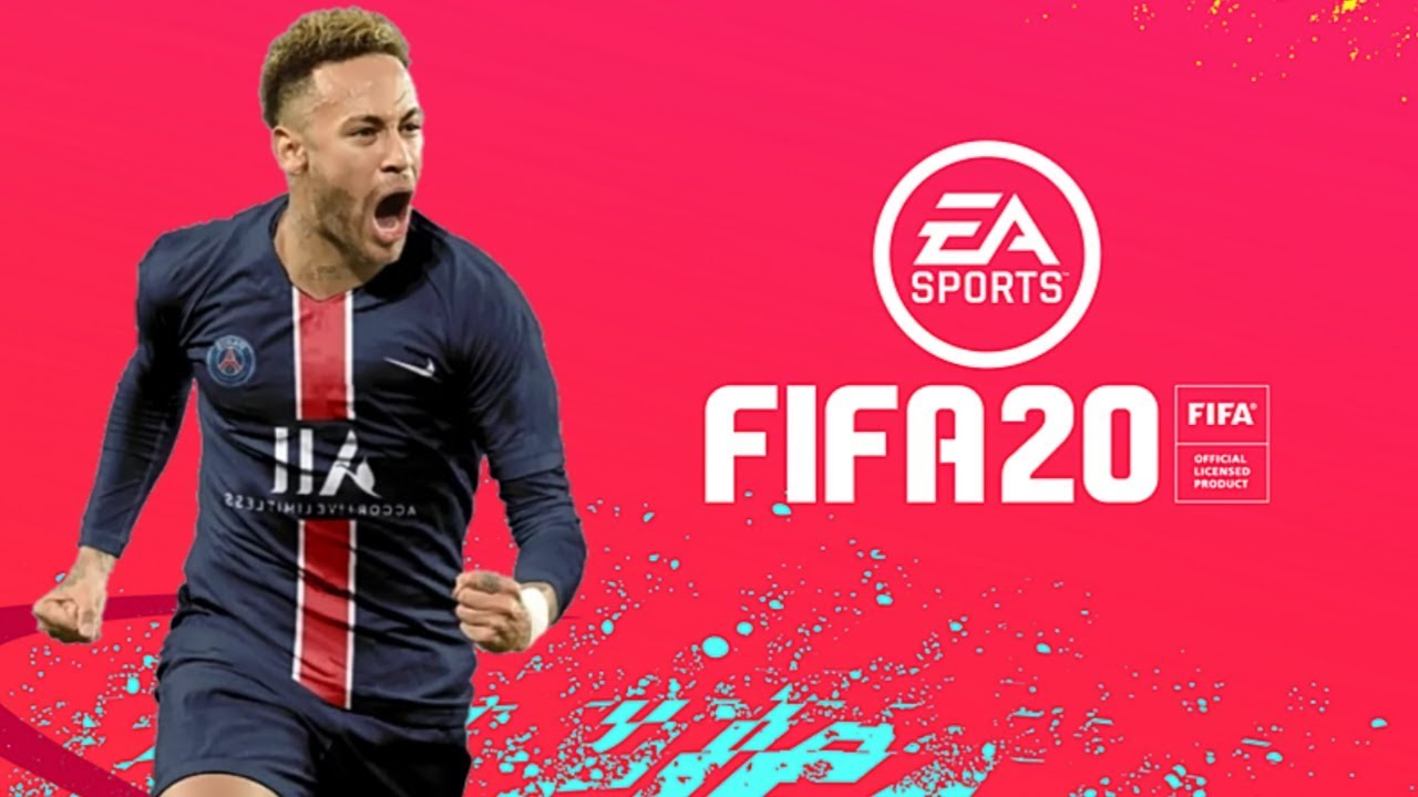 New Android Update 2020 FIFA 20 MOD FTS 20 Android Offline 300MB First Touch Score 2020