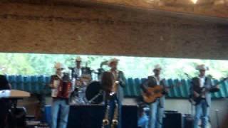 1er.Concurso Nacional de polka Santa Isabel Chihuahua