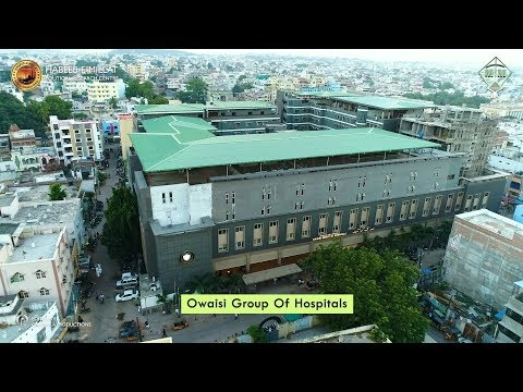 Princess Esra Hospital | Owaisi Group of Hospitals | Hyderabad