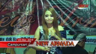 Single Terbaru -  Gerimis Melanda Dangdut Koplo New Armada
