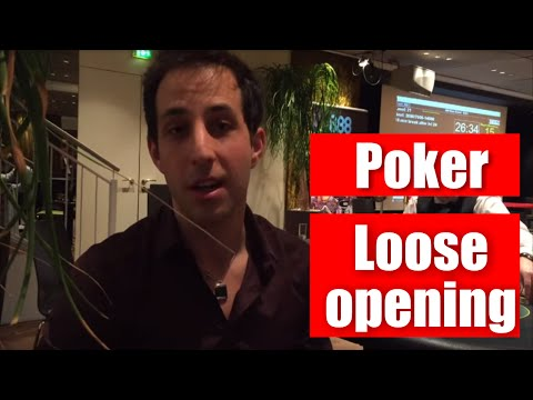 ITM!! Live from Innsbruck (update 3) - A mistake vs Loose openers? - █-█otD 52 - 동영상