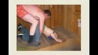 Ржачные приколы! Пьяные девки жгут! Пьяные телки дают жизни