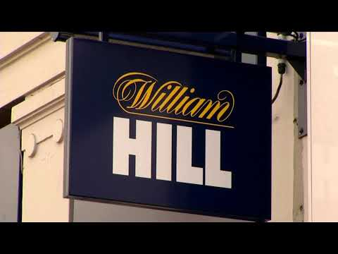 Caesars to buy William Hill for $3.7 billion