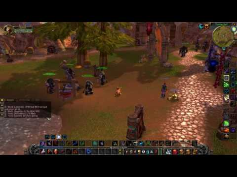 How To Make Chat Box Bigger / Smaller - Vanilla WoW  Elysium
