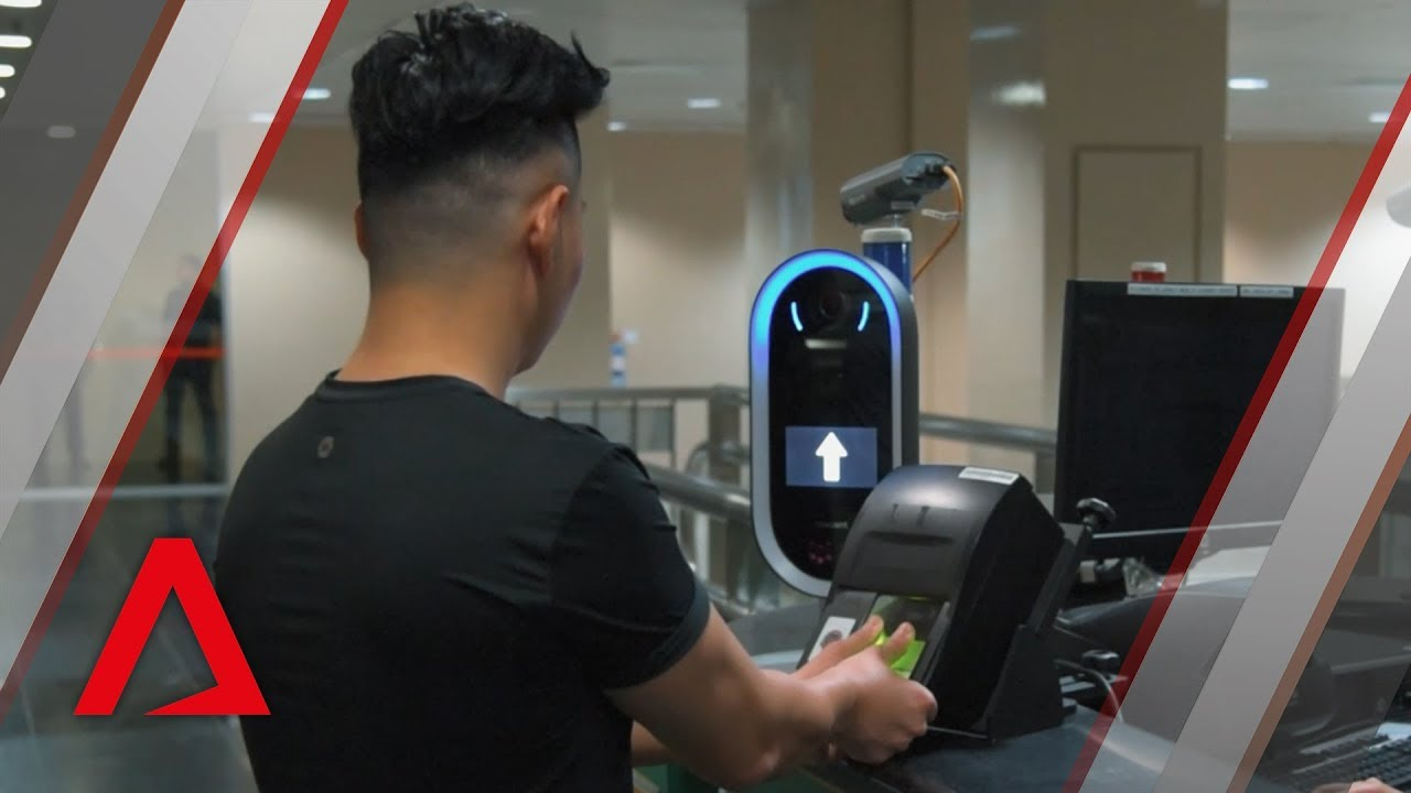 ICA to introduce multi-biometrics screening at checkpoints