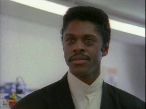 P : L.A. Vice 1989, Starring Lawrence HiltonJacobs