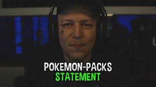 Statement zum Pokémon Opening mit Trymacs ... 🤔