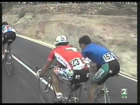 I miti del ciclismo  Gianni Bugno