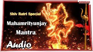 Mahamrityujay Mantra Fast |  Brahmin Voice Remix |