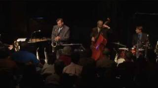 """Saxophobia Live: """"All The Things You Are"""" (Selmer Mark VI)"""