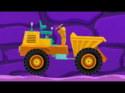 Обзор Трактора МТЗ-80 [Беларус] : как собирают сено