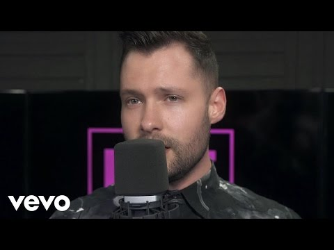 Calum Scott - When We Were Young (SPIN 1038 Live Room Performance)