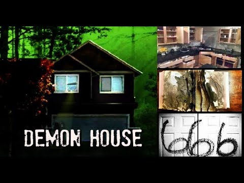The Most Haunted House in America | Seattle Demons | A Haunt