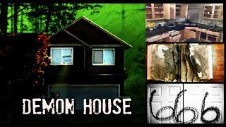 The Demon House | Seattle Demons | 666 House(666 House, POLTERGEIST Demon House caught eye of local news, Zak Bagans - Demons in Seattle! THEY WERE WRONG! Live tonight the real DEMONS IN ..., 2016-02-09T06:01:55.000Z)