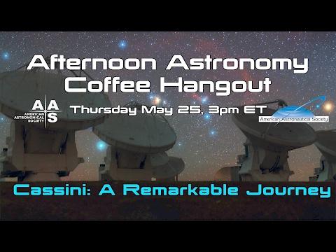 Cassini: A Remarkable Journey