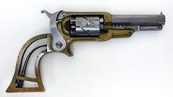 Inventing America, Colt's Experimental Pocket Pistol