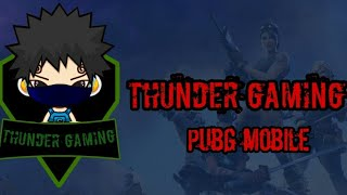 PUBG MOBILE LIVE SEASON 9 HERE CUSTOM ROOM TOURNAMENT FREE UC AND RP GIVEAWAY ||THUNDER GAMING||