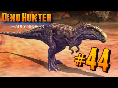 The Final Event - Dino Hunter: Deadly Shores EP: 44 HD