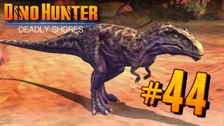 The Final Event - Dino Hunter: Deadly Shores EP: 44 HD
