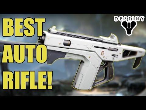destiny monte carlos new best auto rifle crucible gameplay