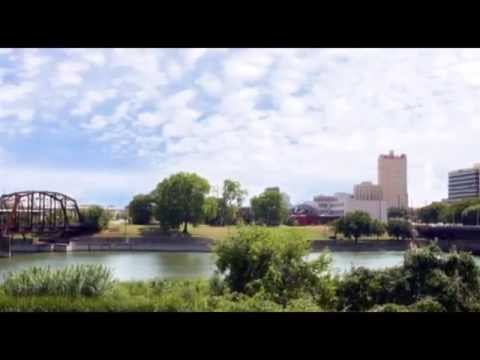 "Visit City of Waco Texas | ""The Buckle of the Bible Belt"" | CityOf.com/Waco"