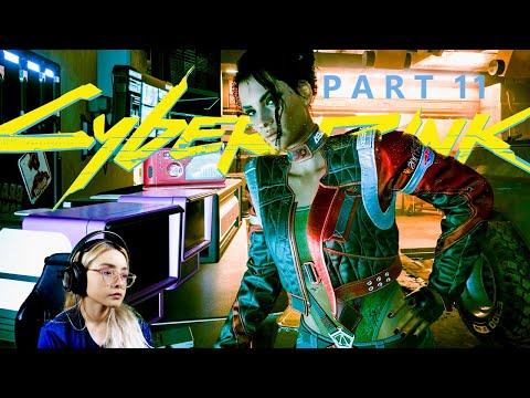 I ❤️ Panam's Guns Ablazin' Missions | Cyberpunk 2077 Street Kid Playthrough PS5 Part 11