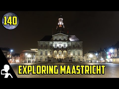 Maastricht - Best City Of The Netherlands? | Life In Germany & The World | #140 | Get Germanized