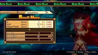 Mugen Souls [PS3] - The Mugen Field (1/3)