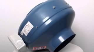Канальный вентилятор Вентс ВКМ 150(, 2015-04-22T22:38:59.000Z)
