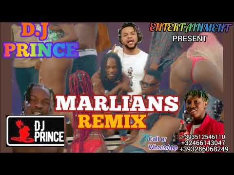 NEW NIGERIAN AFROBEATS HIT MIX 2020 | MARLIANS DANCE BY DJ PRINCE FT NAIRA MARLEY,ZLATAN,MR, OLIMADE