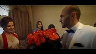 Сургут Свадьба (Гамзат и Диана)#SurgutWedding