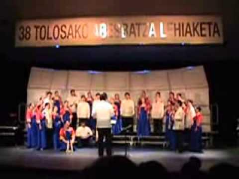 Vochong (Ateneo Chamber Singers)