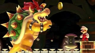Super Mario Maker - 100 Mario Challenge (Expert Difficulty) thumbnail