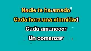 Yuridia Karaoke Como Yo Nadie Te Ha Amado