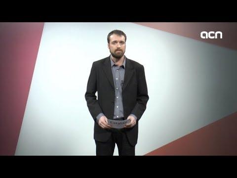 22-Jan-18 TV News: 'Puigdemont makes it to Denmark'