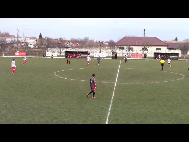 CS VICTORIA FELNAC - CS VICTORIA NĂDLAC 1-0