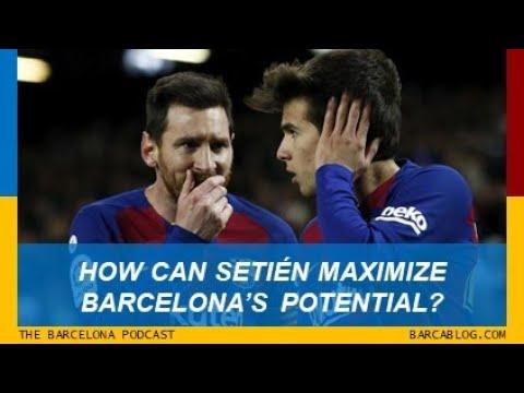 Barcelona Ratings - New formation sees Griezmann, Messi, Suarez ...