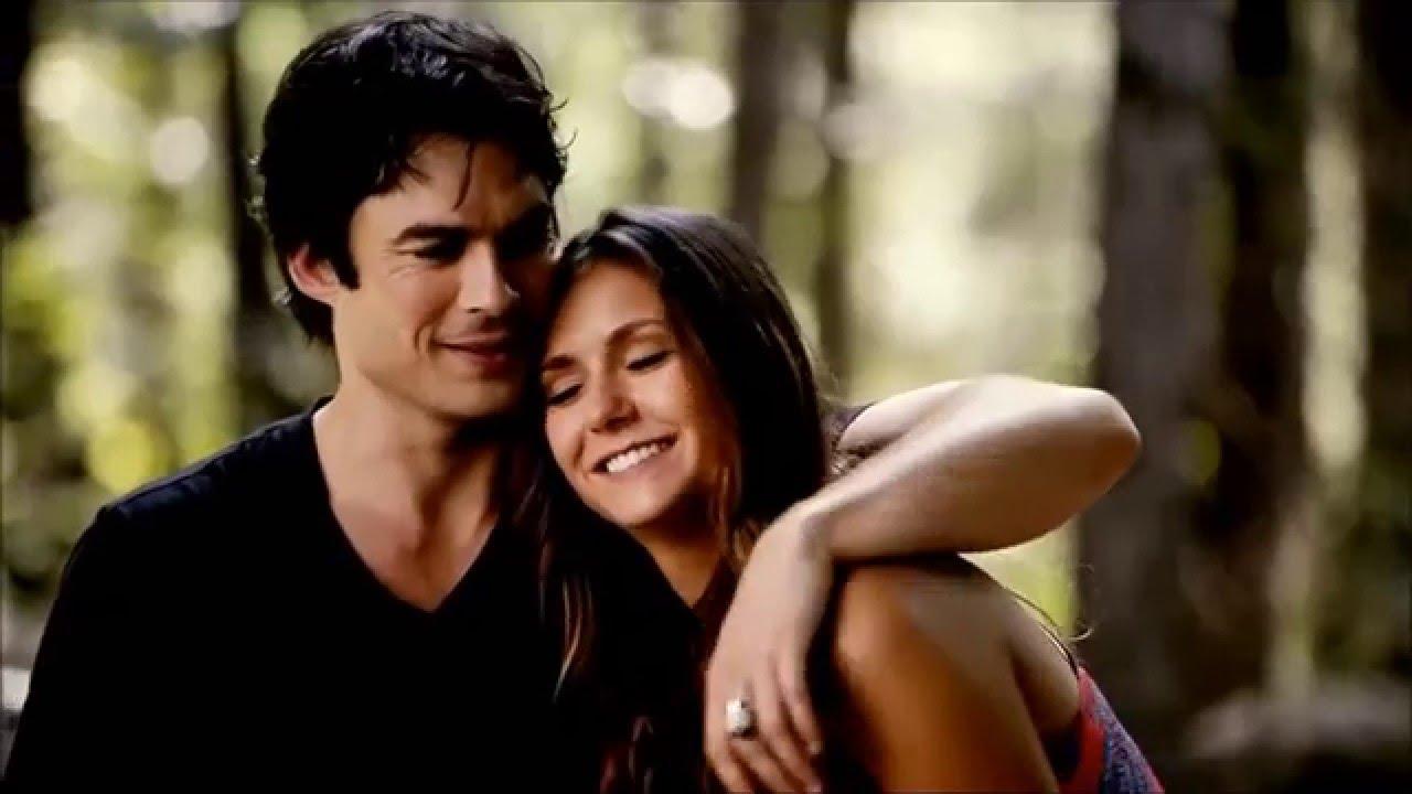 Damon Und Elena