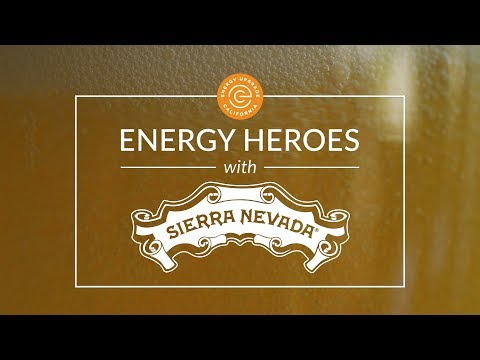 Energy Upgrade California: Sierra Nevada